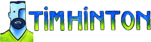 Tim Hinton Marching Arrangements and Composition Logo