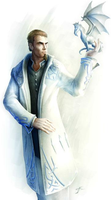 Lord Kirstol Dallimothan