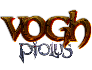 Chapter 1 : Vogh Returns to Ptolus : Part 11