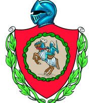 House Vladaam Coat of Arms a Noble House in Ptolus the City by the Spire