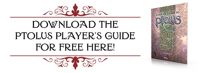 Download the Ptolus Players Guide For Free the City by the Spire Online PDF