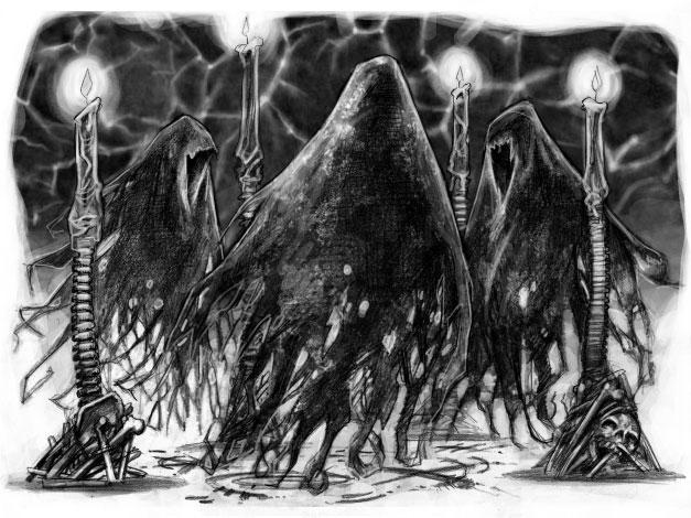 The Plagueborn