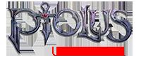 Ptolus Logo