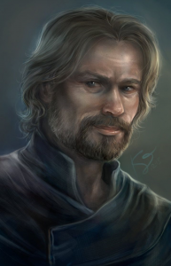 Cerinthan Sansera, Envoy of the Family of Ptolus the City by the Spire