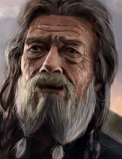 Dered Abanar, Lord of Noble House Abanar of Ptolus the City by the Spire
