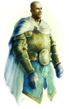 Dorant, Lord of House Kahtru of Ptolus the City by the Spire