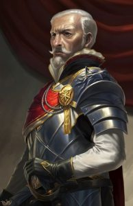Favil Dallimothan, Uncle of Ptolus the City by the Spire