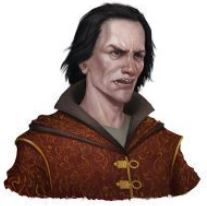 Marcad Shever, Brother of Thollos of Ptolus the City by the Spire